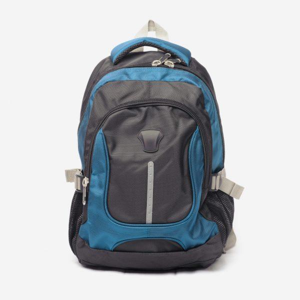 Blue Red Backpack