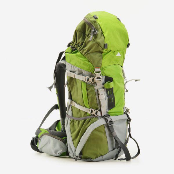 Big Yellow Backpack