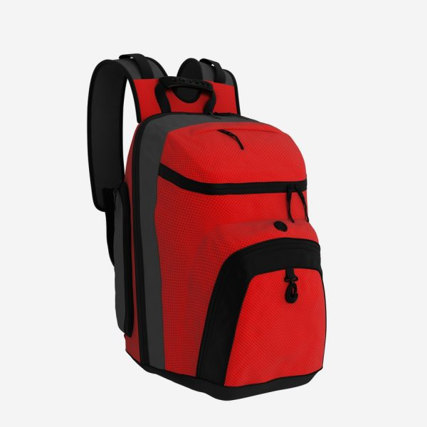BUG Multi-function Canvas Backpack